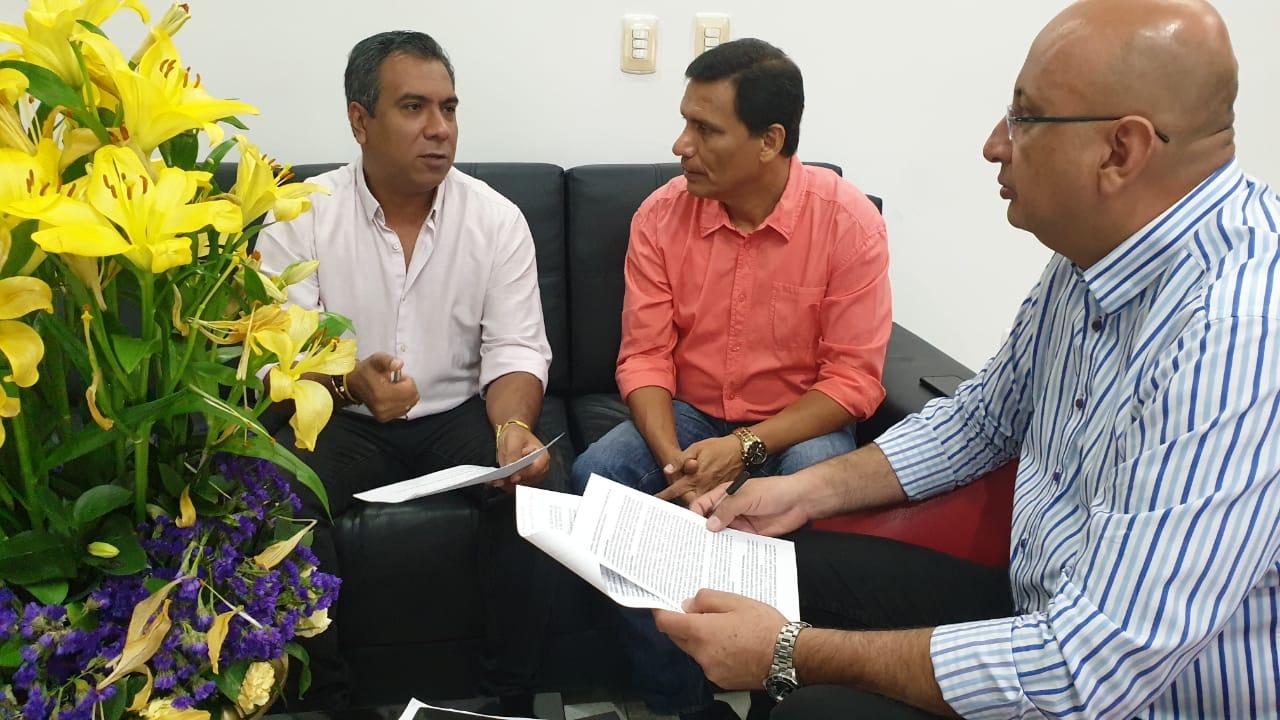 Estuvo veinte días en el cargo. Secretario de educación de Barrancabermeja renunció por enfermedad | Municipios | Santander | EL FRENTE