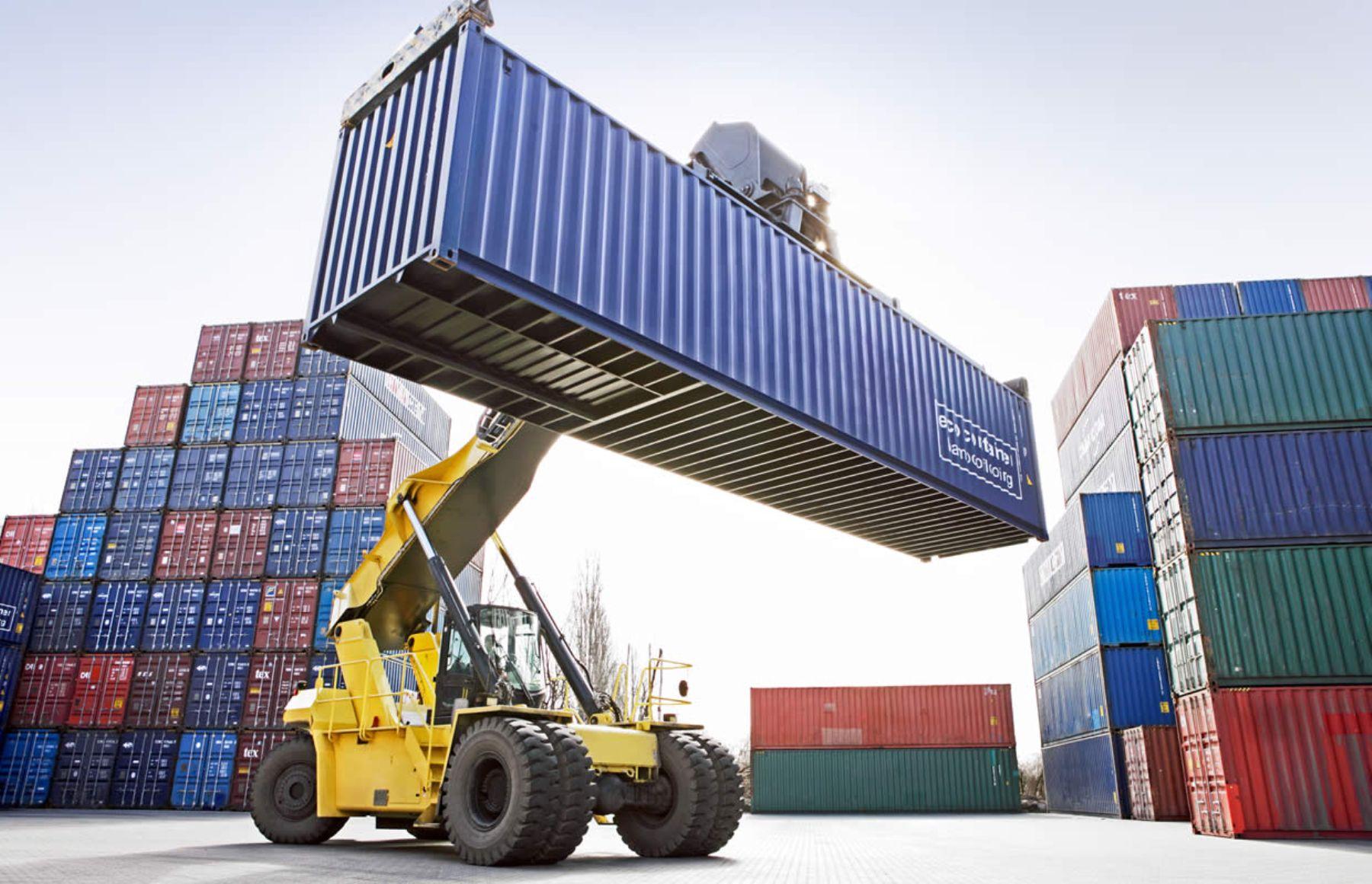 El saldo es negativo por compras en el exterior. Importaciones crecieron 6,3 % en noviembre de 2019 | Nacional | Economía | EL FRENTE