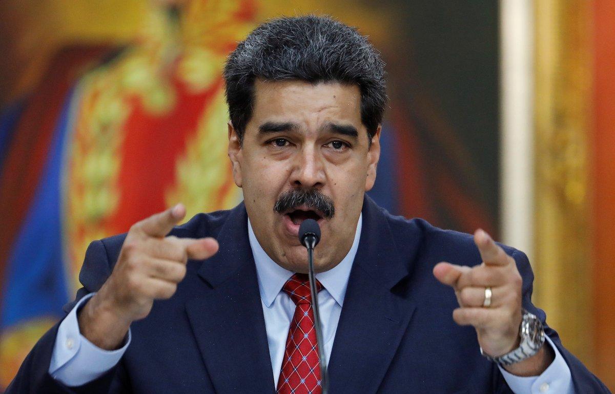 Cúpulas del ELN y FARC brazo armado de Venezuela para hacerle daño a Colombia  | Colombia | EL FRENTE