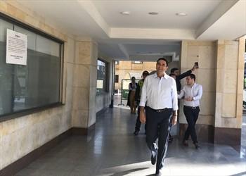Alcalde Cárdenas propone modificar los Pliegos Tipo  | Política | EL FRENTE