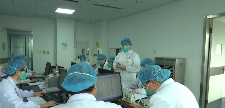 Aumentan a 17 los muertos por coronavirus en China | Noticias | Mundo | EL FRENTE