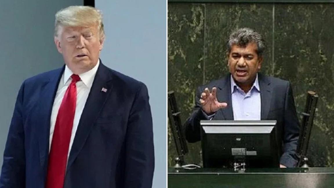 Diputado iraní ofrece tres millones de dólares por matar a Trump | Noticias | Mundo | EL FRENTE
