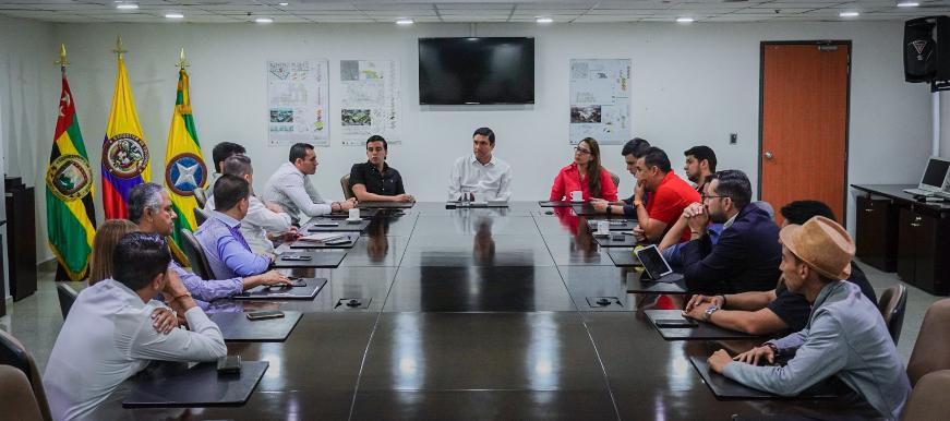 Predial en Bucaramanga: aprobarán más tiempo para beneficios pero no rebajas | Política | EL FRENTE