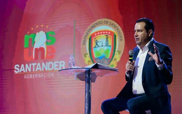 Didier Tavera radicó solicitud para recuperar la libertad  | Política | EL FRENTE