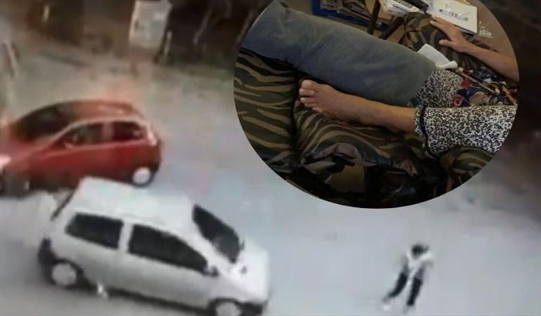 Esposa de Rodolfo Hernández fue atropellada por un vehículo en Bucaramanga | Local | Justicia | EL FRENTE