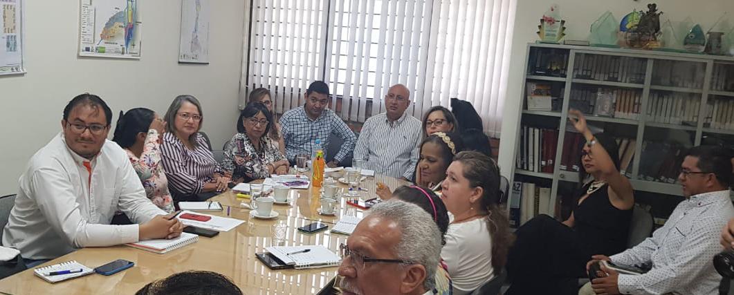 Mesa para la Excelencia Educativa en Barrancabermeja. Compromiso para tener una ciudad educada  | Municipios | Santander | EL FRENTE