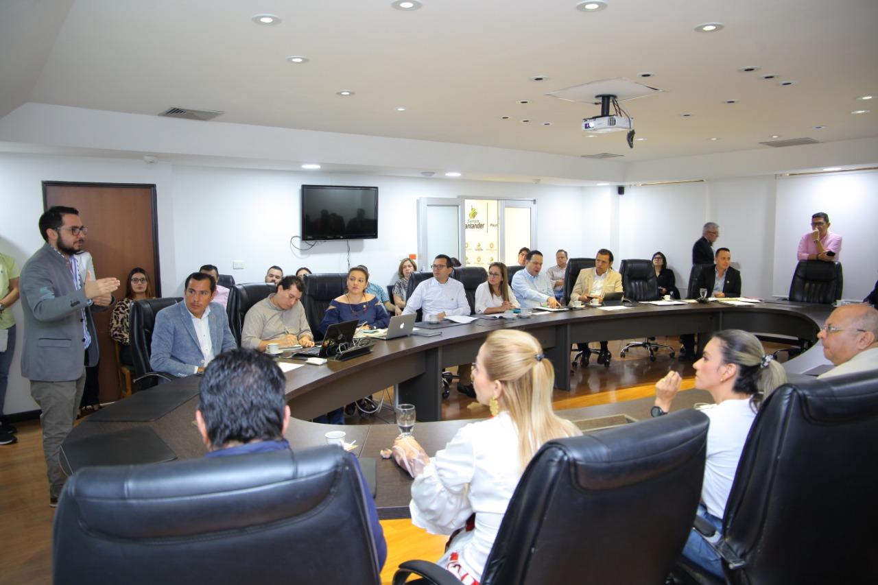Talleres Santander para el Mundo se iniciarán este fin de semana en Vélez y El Socorro   Santander   EL FRENTE