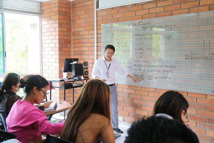 Maestría en Educación de la UPB en febrero. Comienza la revolución educativa en Santander   Santander   EL FRENTE