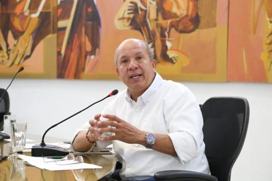 Se cayeron los nuevos  incrementos del predial  en Bucaramanga | Política | EL FRENTE
