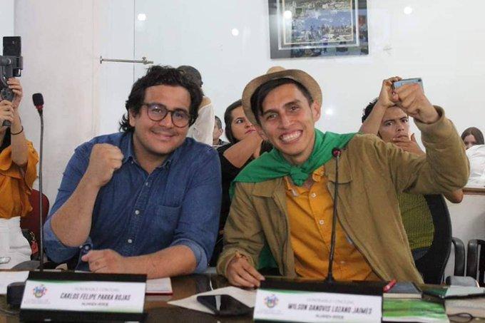 Presentan proyecto para sacar a patadas la corrupción del Concejo de Bucaramanga | Política | EL FRENTE