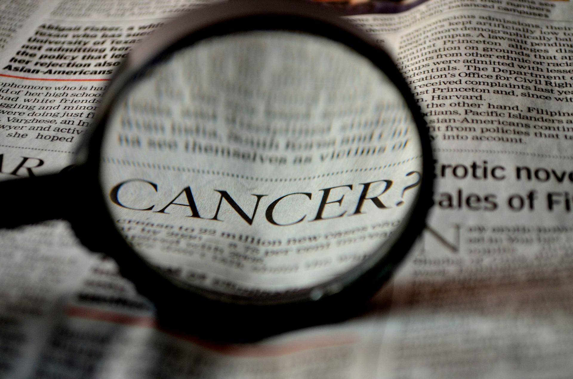 Medidas para la prevención y la disminución de la incidencia del cáncer   EL FRENTE