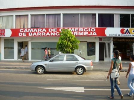 Por temporada de renovación mercantil hay horario extendido en Cámara de Comercio de Barrancabermeja | EL FRENTE