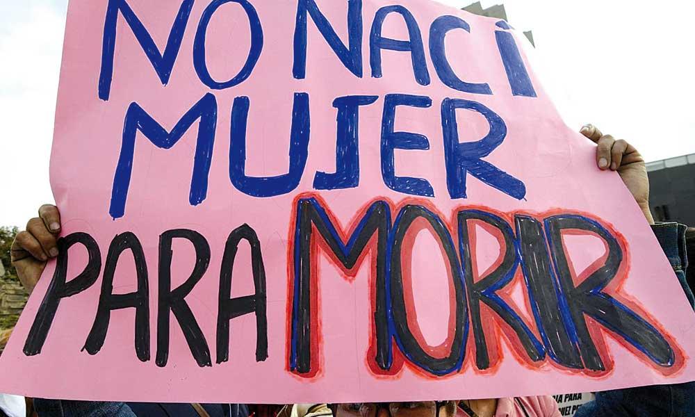 Aberrante: mujer empalada y luego asesinada en Bolívar    EL FRENTE