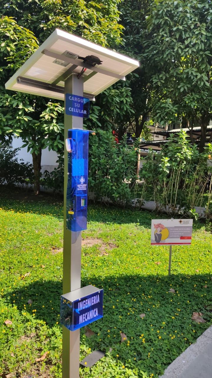 UPB apoya el talento estudiantil regional. Apuesta por las energías renovables y alternativas | EL FRENTE