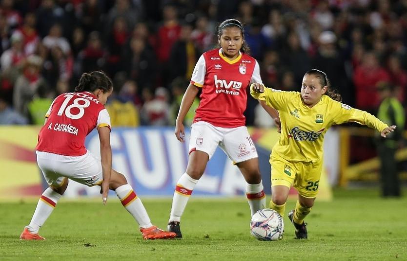 Dimayor confirma Liga Femenina 2020 | EL FRENTE