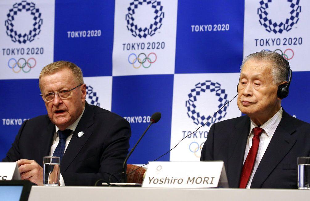 COI anunció que no aplazará Juegos Olímpicos de Tokio    | EL FRENTE