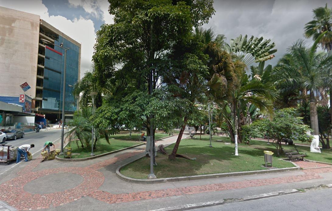 Ciudadana ganó demanda de espacio público en el parque Las Palmas | EL FRENTE