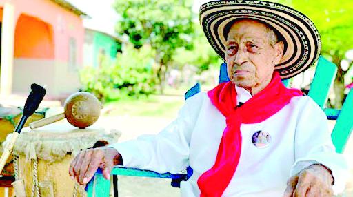 Falleció Catalino Parra, uno de los fundadores de Los Gaiteros de San Jacinto | EL FRENTE