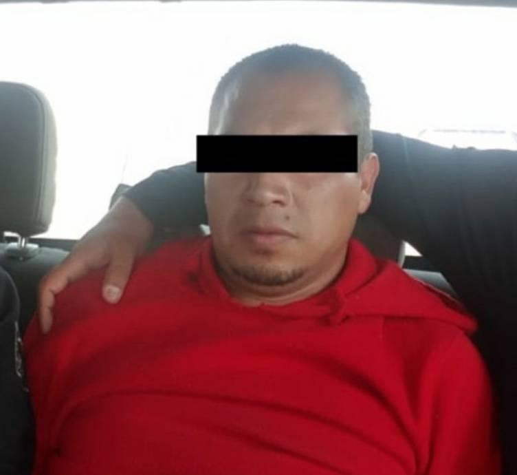 Hombre violó y asesinó a su sobrina    EL FRENTE