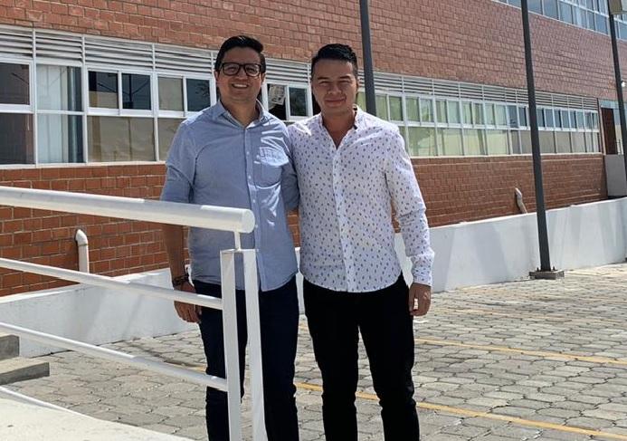 """La matemática de la """"Demencia"""" es buscada por la UPB y MinCiencia    EL FRENTE"""