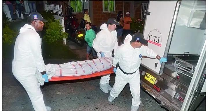 Un piropo termina en tragedia en Santa Marta: tres muertos   EL FRENTE