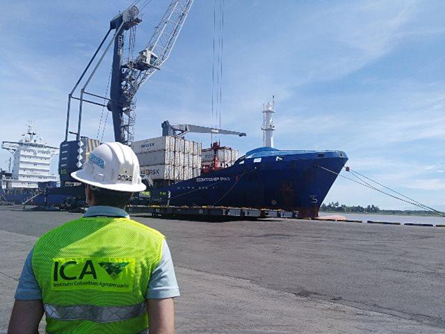 Proceso de optimización de trámites para la exportación de café es realizado por el ICA | Nacional | Economía | EL FRENTE