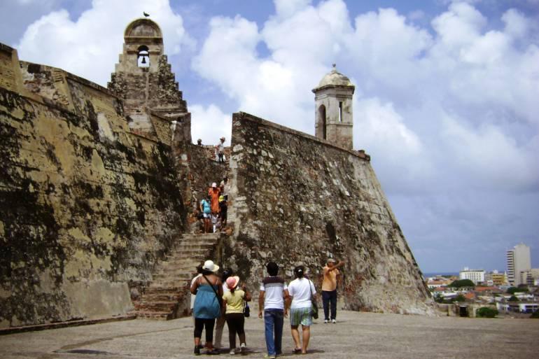 Turismo en Colombia registró cifras récord durante el año 2019 | Nacional | Economía | EL FRENTE