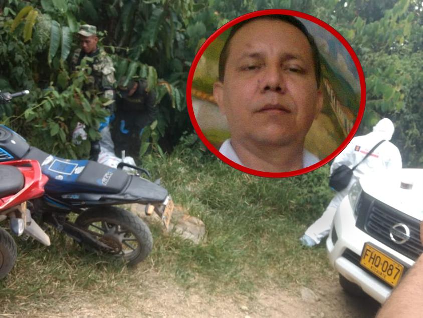 Campesino fue asesinado en Lebrija, Santander | Justicia | EL FRENTE
