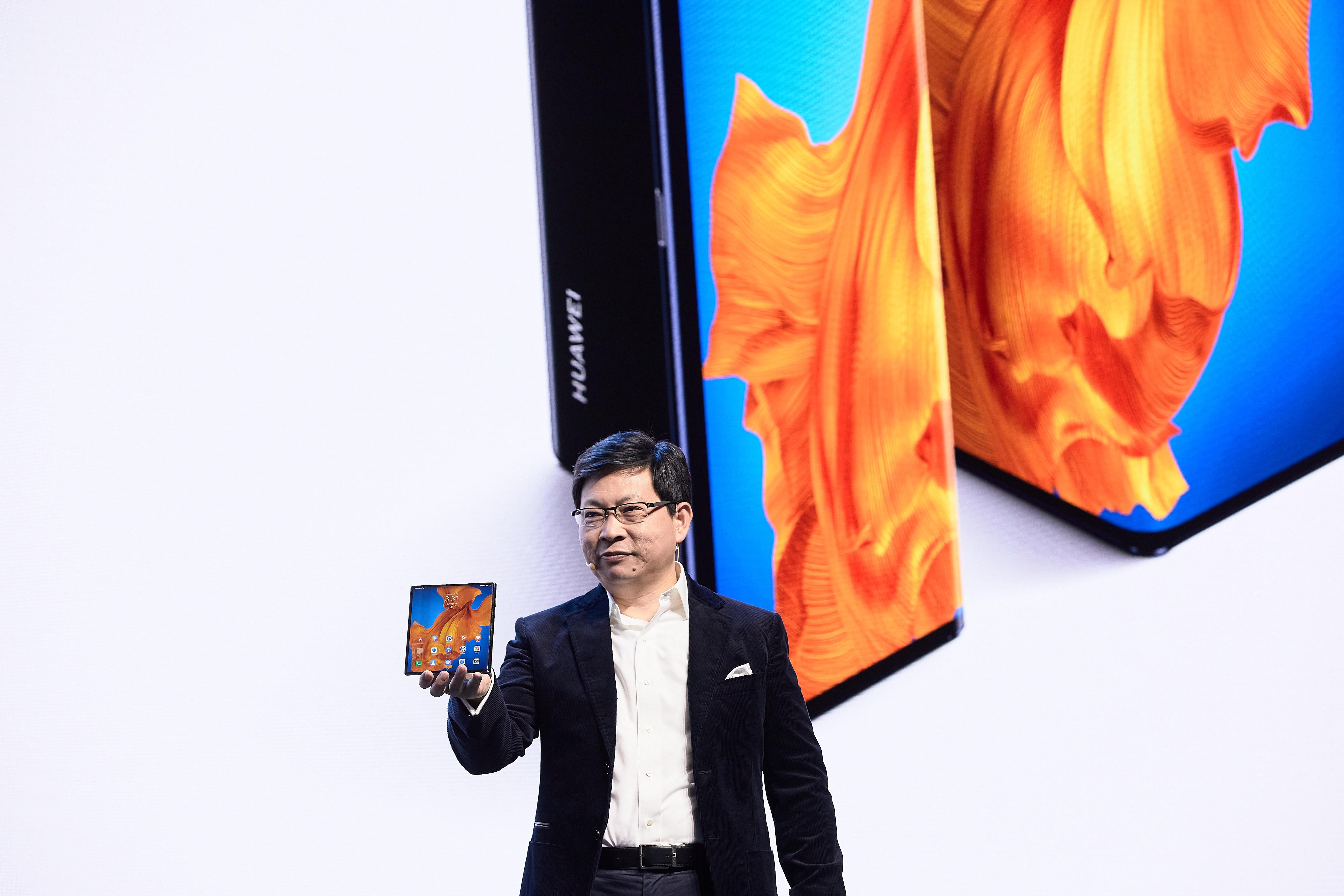 Huawei anunció nueva línea de productos 5G | Tecnología | Variedades | EL FRENTE