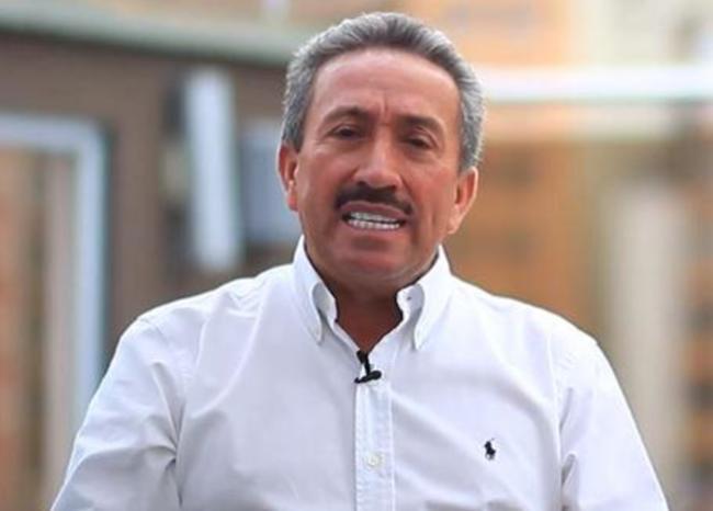 Santofimio y el exgobernador Aguilar van camino a la libertad  | EL FRENTE