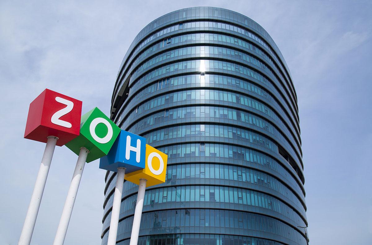 Zoho Remotely, la suite especializada en teletrabajo    EL FRENTE