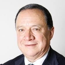 Un encuentro feliz Por: Eduardo Enríquez Maya * | EL FRENTE