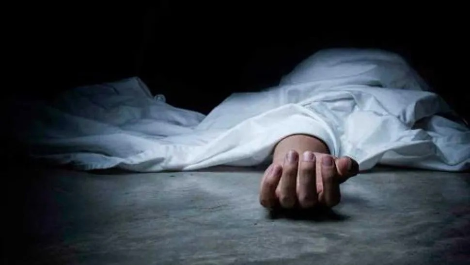 Tras tomar bebidas embriagantes se cayó y murió    EL FRENTE