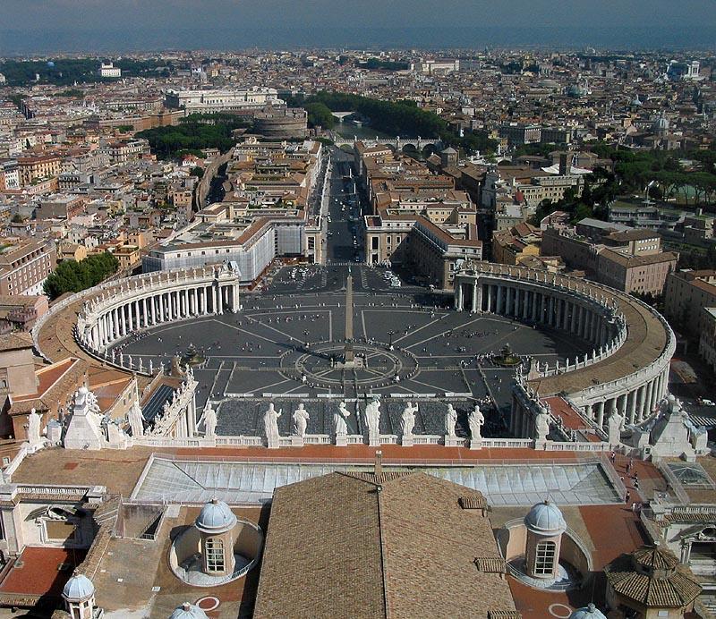 Sacerdote en casa del Papa Francisco da positivo para COVID-19 | EL FRENTE