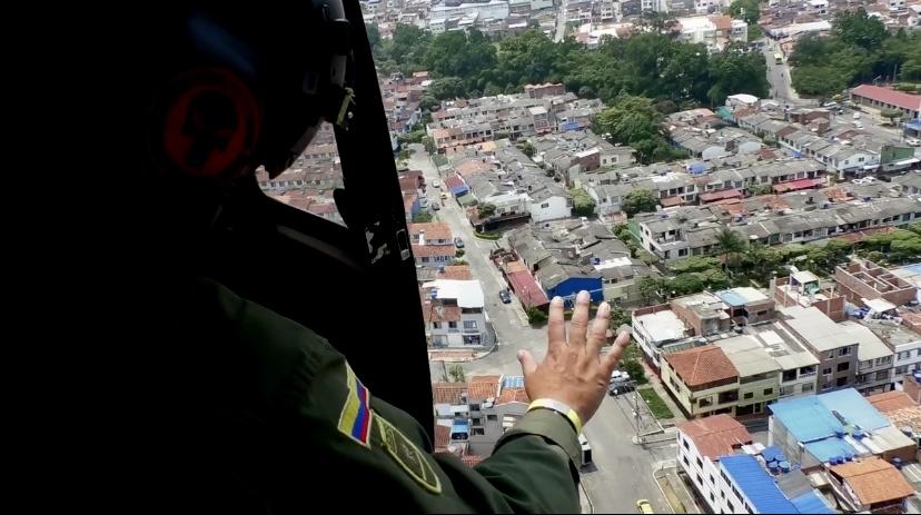 Así avanzó el primer día de cuarentena en Bucaramanga y Santander | EL FRENTE