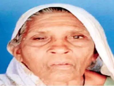 Anciana falleció tras ser mordida por un cocodrilo    EL FRENTE