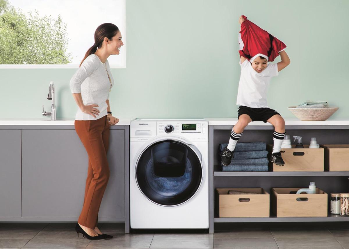 ¡Lo último en guarachas!: lavadora con ciclo a vapor que elimina todas las bacterias  | EL FRENTE