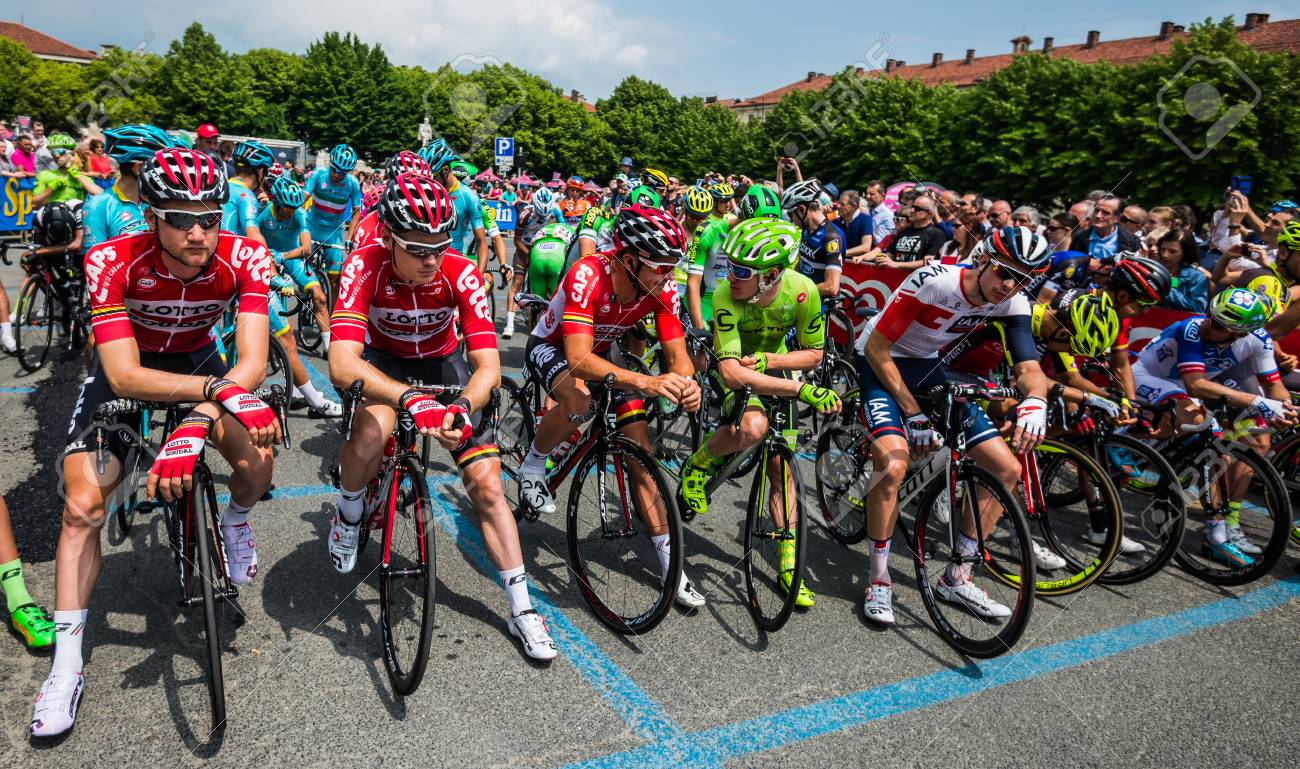 UCI suspende todo el ciclismo hasta el 1 de junio | Internacional | Deportes | EL FRENTE