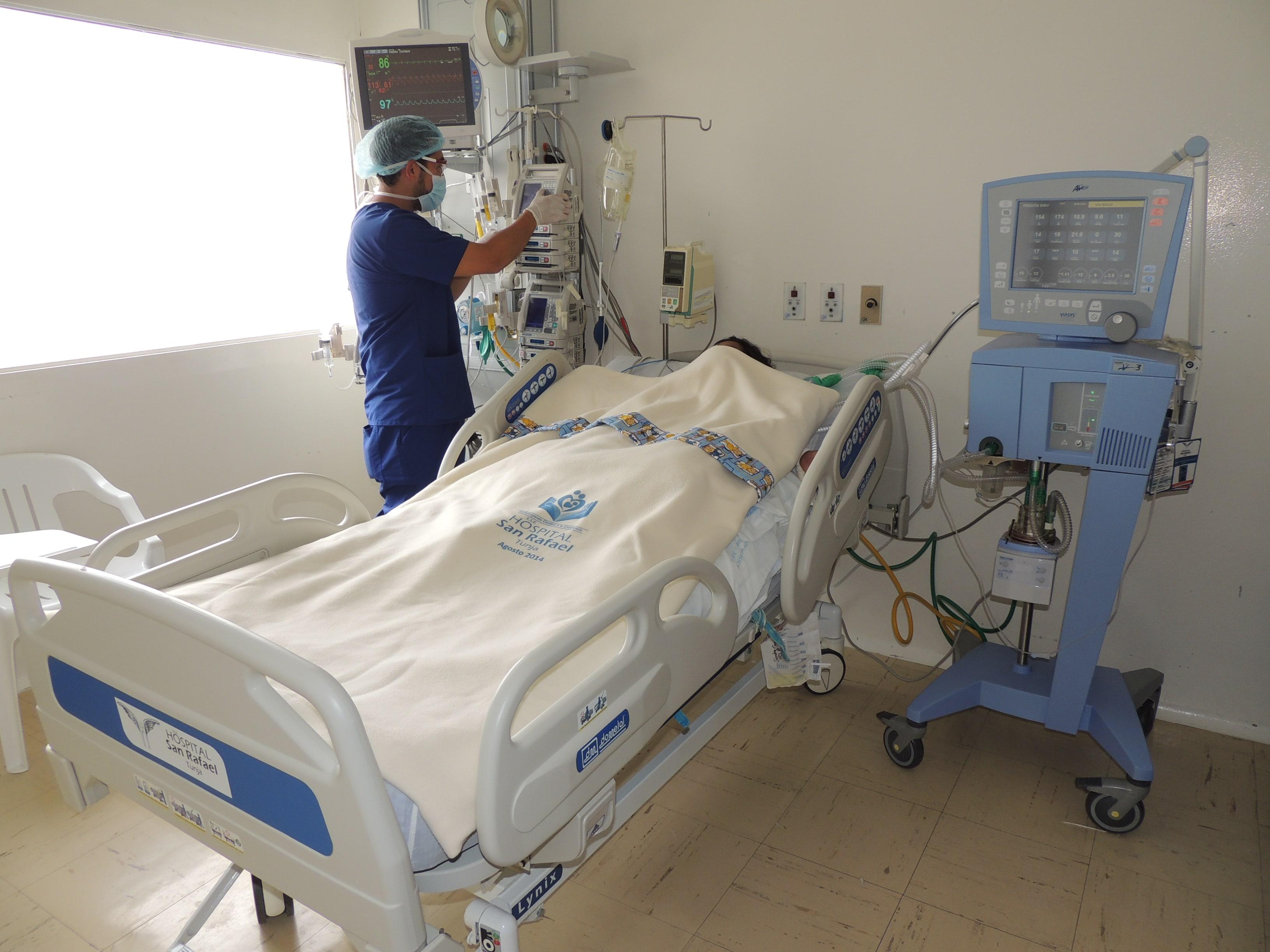Garantizan liquidez para el sector salud. Recursos por $2,1 billones para hospitales y clínicas | Economía | EL FRENTE
