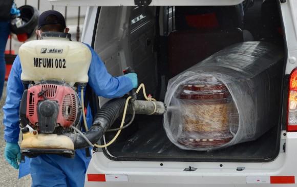 En Guayaquil ni siquiera pueden enterrar a sus muertos | Noticias | Mundo | EL FRENTE