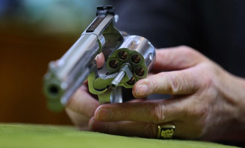 De película: Juego de ruleta rusa terminó en balacera, cuatro muertos | Colombia | EL FRENTE