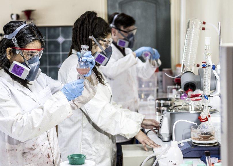 Vacuna contra Covid-19 podría estar a la venta en agosto | Noticias | Mundo | EL FRENTE