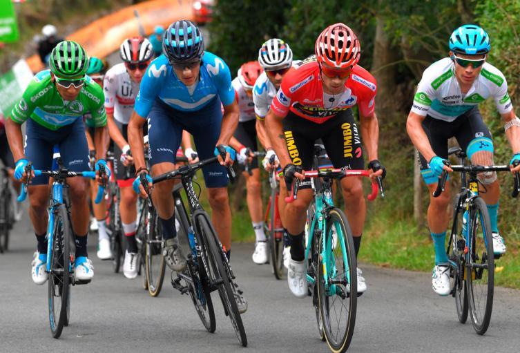 Vuelta a España mantiene sus fechas y etapas | Deportes | EL FRENTE
