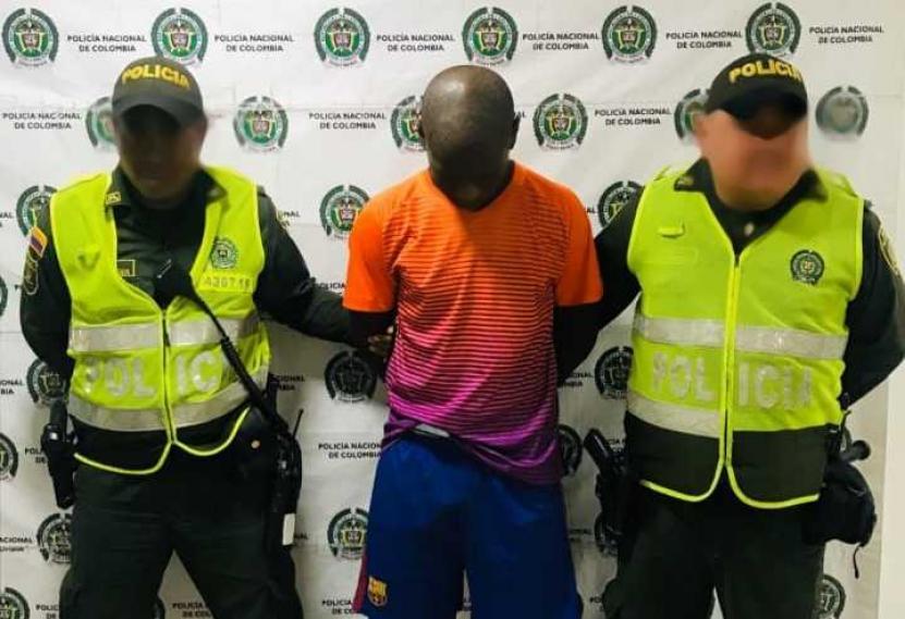 A mordiscos fue atacado un policía en Chocó | Colombia | EL FRENTE