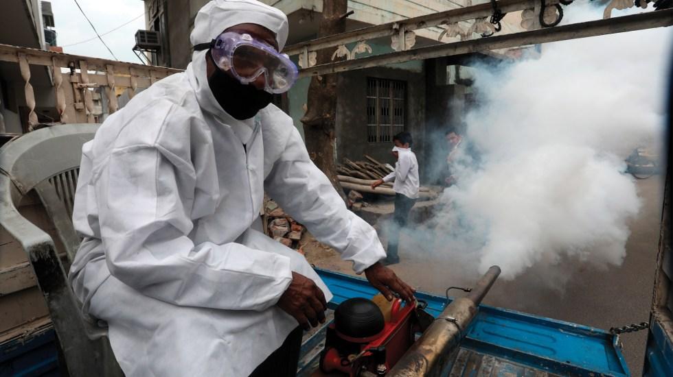 Un virus llamado humanidad (I) Por: Hernando Mantilla Medina/El FRENTE   Variedades   EL FRENTE