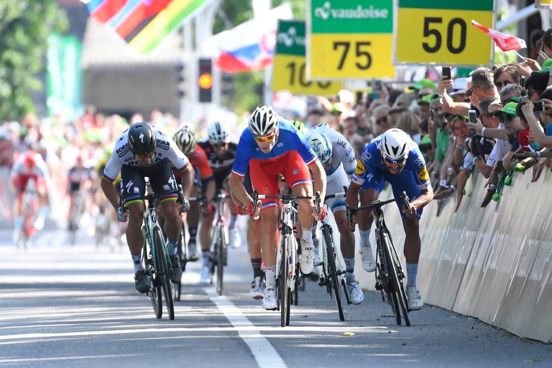 Cancelado el Tour de Suiza 2020 | Internacional | Deportes | EL FRENTE