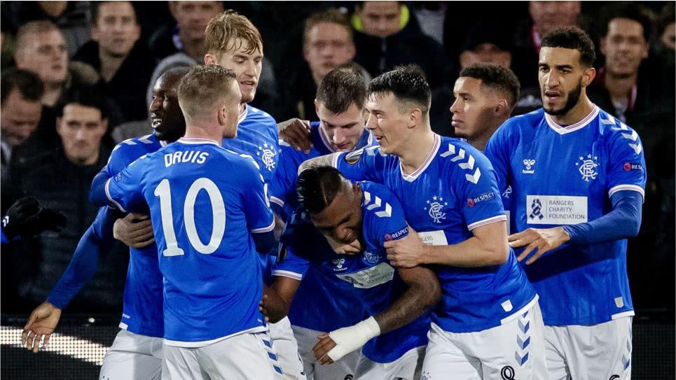 Liga de Escocia muy cerca a darse por terminada | Internacional | Deportes | EL FRENTE