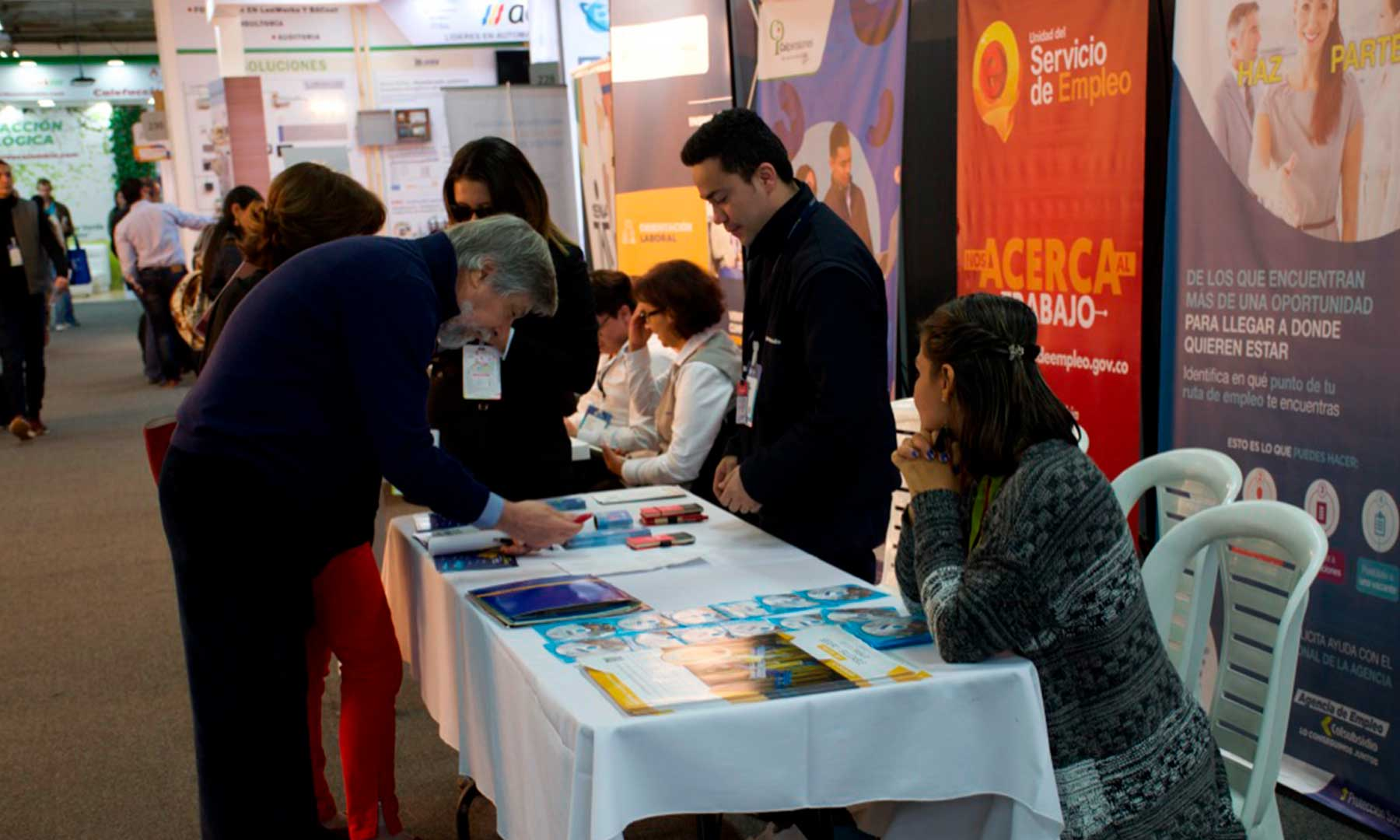 Santandereanos pueden buscar trabajo desde su casa con el Servicio Público de Empleo  | Local | Economía | EL FRENTE