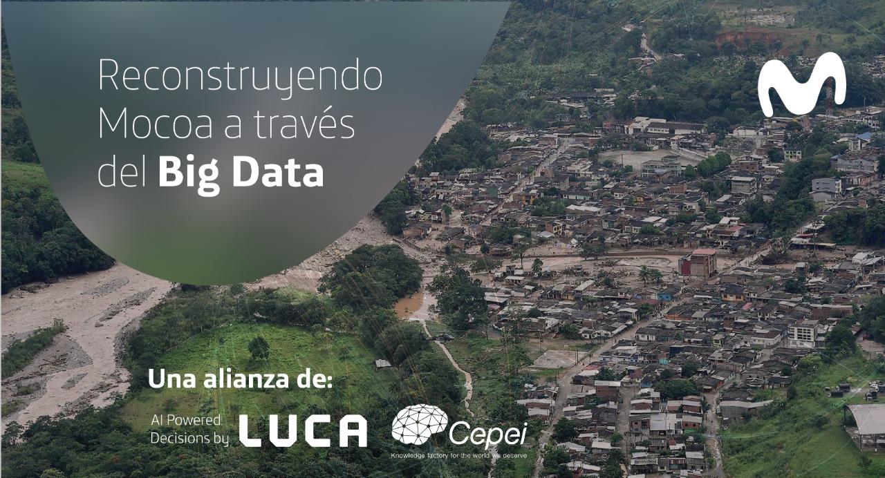 La avalancha de Mocoa a través del big data    Variedades   EL FRENTE