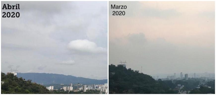 Calidad del aire en el Área mejoró pero no tanto | Política | EL FRENTE